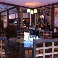 Photo taken at Ichiban Boshi by Librik L. on 4/10/2011