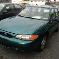 Photo taken at Blvd Auto Sales by Audra C. on 7/13/2011