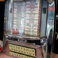 Photo taken at Rosie's Diner by Tye J. on 12/11/2011