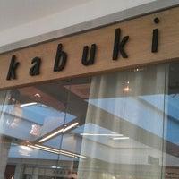 Снимок сделан в Kabuki пользователем Svetlana D. 1/14/2012