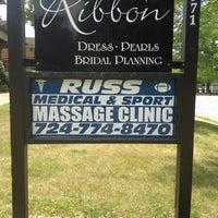 Photo taken at Russ Medical and Sport Massage Clinic by Richard R. on 6/15/2012