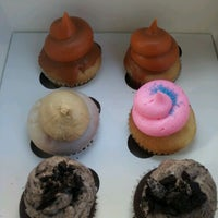 Photo taken at Retro Bakery by Cresta I. on 4/1/2012