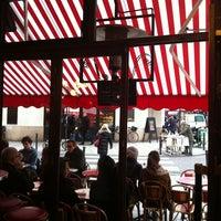 Photo prise au Bar du Marché par Antonio D. le1/8/2012