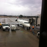 Photo taken at Mobile Regional Airport by Edward B. on 11/15/2011