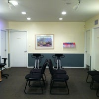 Photo taken at Reach Chiropractic by shannon @. on 3/4/2012