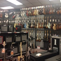 Photo taken at Guitar Center by Salvador S. on 8/14/2012