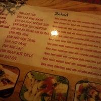 Das Foto wurde bei ร้านอาหารเยาวราช von sarane c. am 12/18/2011 aufgenommen
