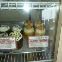 Photo taken at Just Baked by Konnie on 8/16/2012