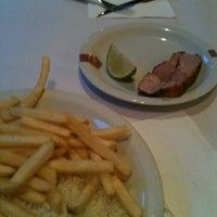 Photo taken at Tendall Grill by Bruno J. on 6/10/2012