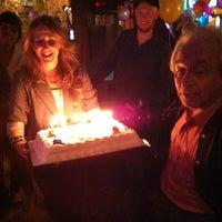 Photo taken at Little Joe's Circle Lounge by Dana A. on 4/3/2012
