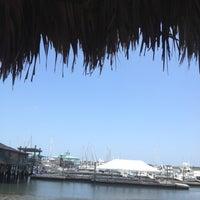 Photo prise au Conch House Restaurant par Ashley S. le5/5/2012