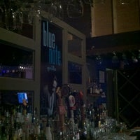 Photo taken at Blue Note Grille by Shane R. on 12/9/2011