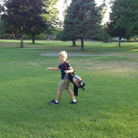 Photo taken at Christiana Creek Country Club, Golf Course. by Jason C. on 7/9/2012