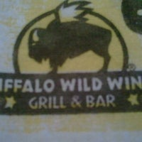 Photo taken at Buffalo Wild Wings by Ross H. on 12/31/2011