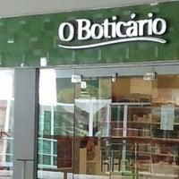 Photo taken at O Boticário by Adalgiza P. on 1/5/2012