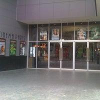 Photo taken at Cinema Paris by Tengu T. on 1/27/2012