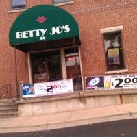 Photo taken at Betty Jo's by Boardwalk Fitness W. on 6/24/2012