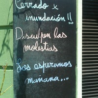 Foto tomada en La Siesta por Pablo B. el 2/2/2012