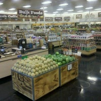 Photo taken at Sprouts Farmers Market by Nick M. on 9/1/2011