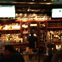 Photo taken at Greenwood's Grille & Ale House by Matt Z. on 4/6/2012