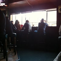 Photo taken at Glen Park Station Bar by Kevin-John B. on 3/31/2012