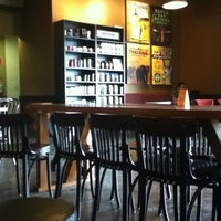 Photo taken at Starbucks Coffee by Luis A. on 2/2/2012