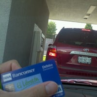 Photo taken at BBVA Bancomer by Jose R. on 9/11/2012