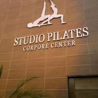 Photo taken at Corpore Center Pilates by Damyeska A. on 2/27/2012
