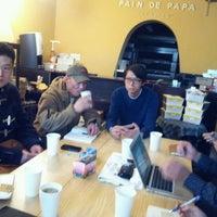 3/18/2012에 HyeJoon K.님이 뺑드빱바에서 찍은 사진