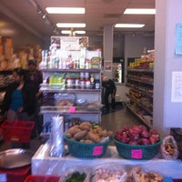 Photo taken at Jai Ho Indian Grocery by Sabine A. on 8/19/2012