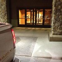 Photo taken at Potawatomi Carter Casino Hotel by JavierandTessa D. on 3/14/2012