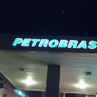 Photo taken at Petrobras by Rodrigo b. on 3/3/2012