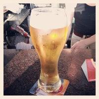 Photo taken at Hennessey's Tavern by Gunn W. on 4/9/2012