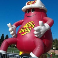 Photo taken at Jelly Belly Factory by Cindi S. on 11/8/2011