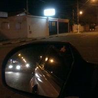 Photo taken at Rua De Xaicon by Icaro B. on 8/16/2011