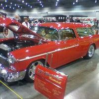 Foto tomada en Portland Expo Center por Daniel M. el 10/9/2011