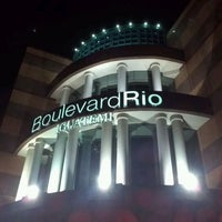 Photo taken at Shopping Boulevard by Luiz Antonio B. on 10/3/2011