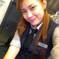 Photo taken at G Hotel Manila by Ariz S. on 8/15/2012