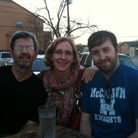 Photo taken at Billy's On Burnet by Charlie G. on 3/12/2012