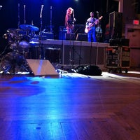 Photo prise au Wonder Ballroom par Mindy H. le12/16/2011