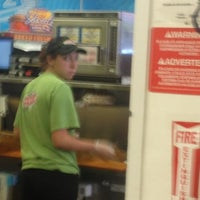 Photo taken at SHEETZ by Aaron on 8/5/2012