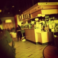 Photo taken at Starbucks by angeLeo H. on 7/18/2012