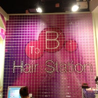 Photo taken at To B 1 by Toma W. on 8/17/2012