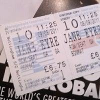 Photo taken at Showcase Cinema by Traxy T. on 9/9/2011