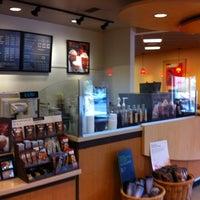 Photo taken at Starbucks by Nick on 9/25/2011