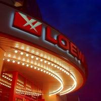 Photo taken at AMC Loews Raceway 10 by Douglas G. on 10/1/2011