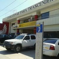 Photo taken at Universidad del Golfo De California by rodolph c. on 9/30/2011