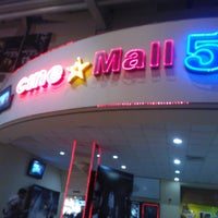 Photo taken at Cine Mall Quilpué by Pablo A. on 5/22/2012