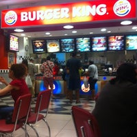 Foto scattata a Burger King Leonardo da Flavio D. il 8/25/2012