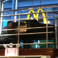 Photo taken at McDonald's by Stefano C. on 2/18/2012
